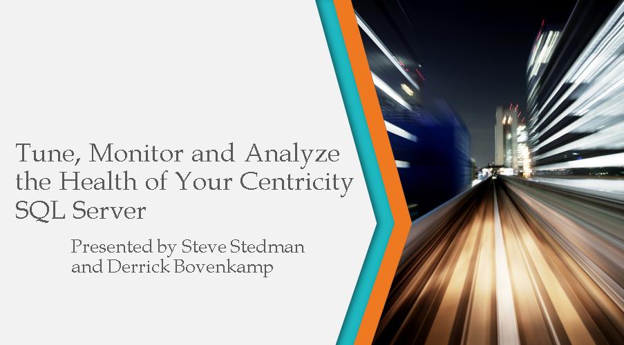 centricity performance