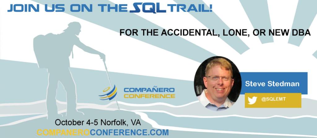 SQL Conference