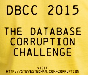 CorruptionChallenge