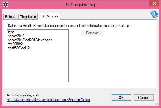 DBHealth_Settings3