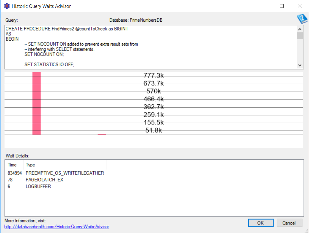 SQL Server Performance Tuning Tips - Understanding your Wait Statistics