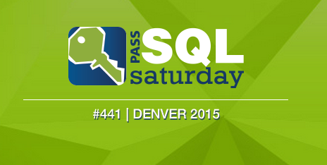 SqlSatDenver